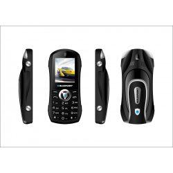 Blaupunkt Car,fekete színű,nyomógombos, mobiltelefon  készülék